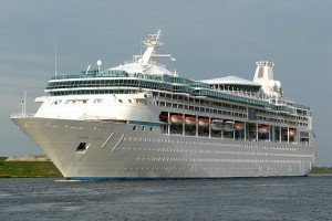 Vision of the Seas - Royal Caribbean