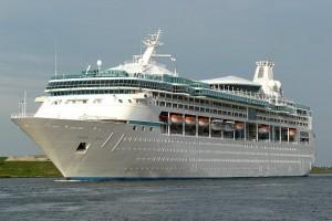 Vision of the Seas - Royal Caribbean