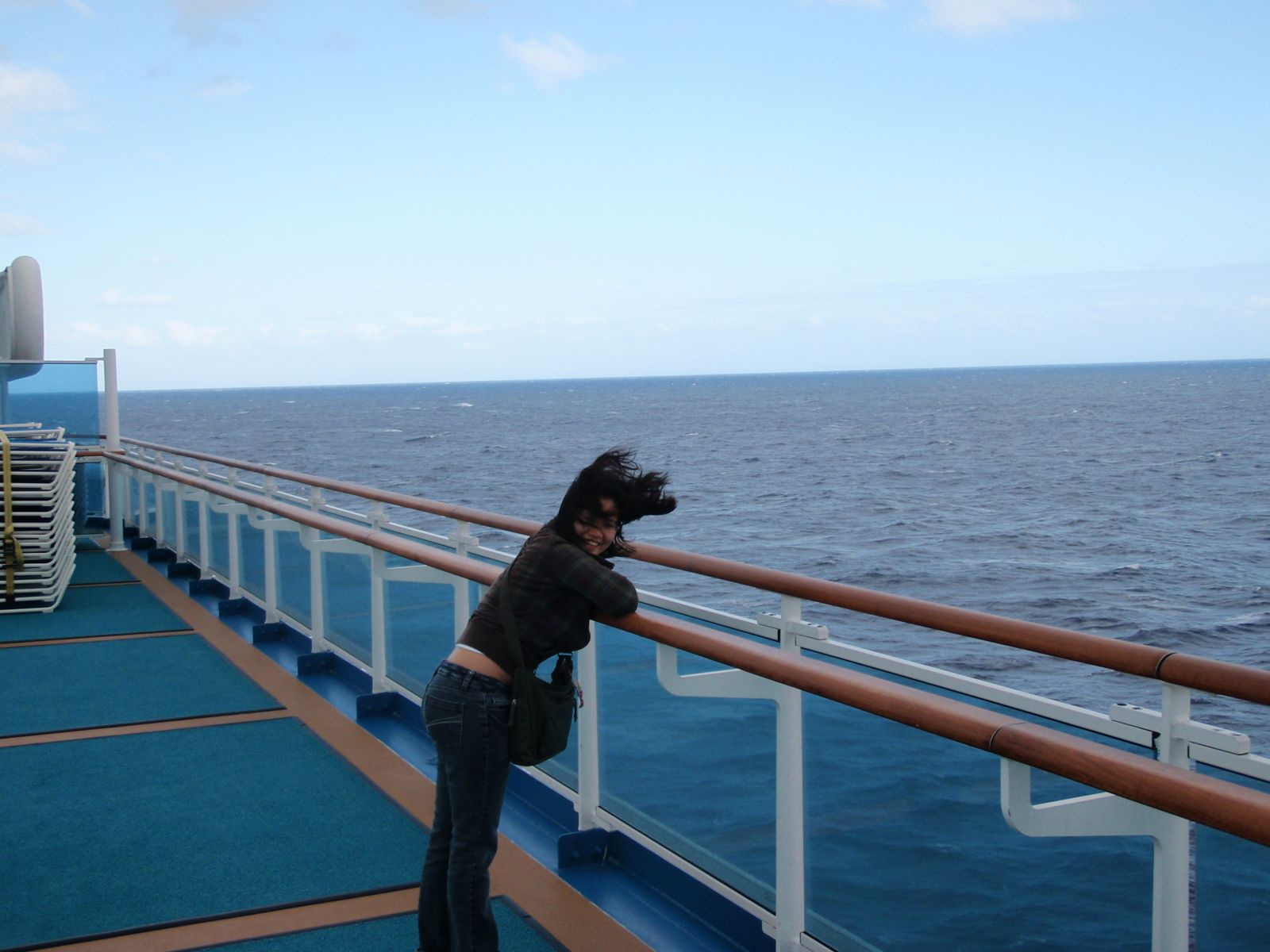 Transatlantic Cruises For Backpackers A Way To See More