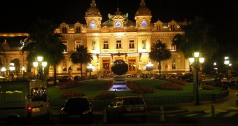 Midnight in Monaco