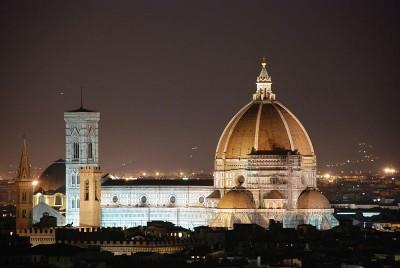 Duomo, Florence. © MarcusObal.
