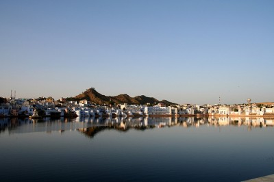 Pushkar, India. © No Place Like Here.