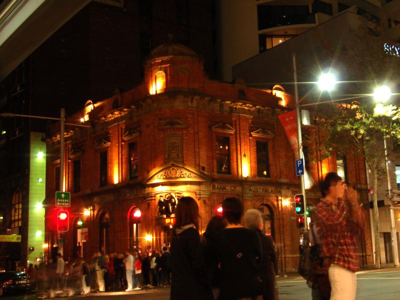 3 Wise Monkey Pub Sydney Australia