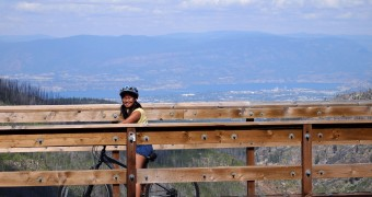 Kelowna - Kettle Valley Railway 01