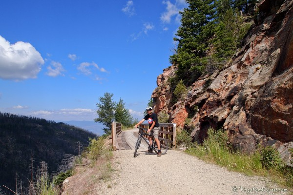 Kelowna - Kettle Valley Railway 02