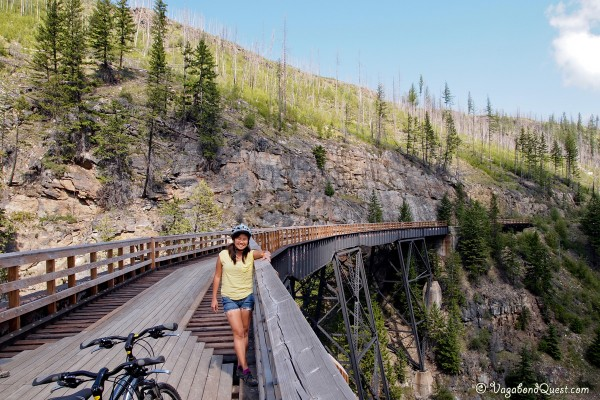 Kelowna - Kettle Valley Railway 03