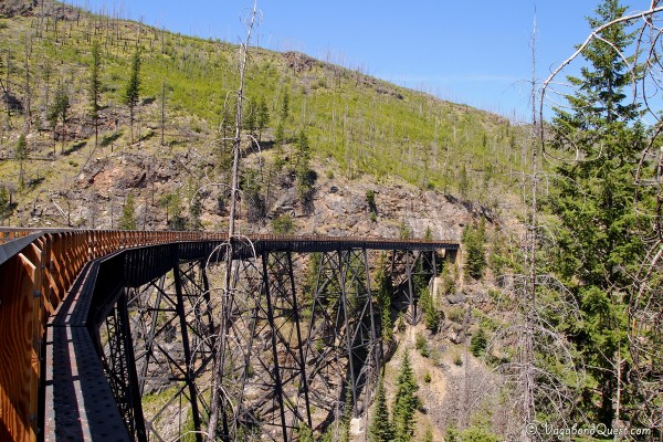 Kelowna - Kettle Valley Railway 08