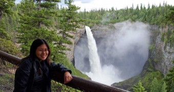 Helmcken Falls